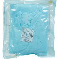 Комплект белья и одежды хирургический из нетканых материалов, одноразовый, нестерильный