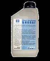 Биопаг, антимикробный препарат 1л