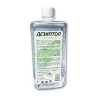 Дезиптол 1 литр, кожный антисептик